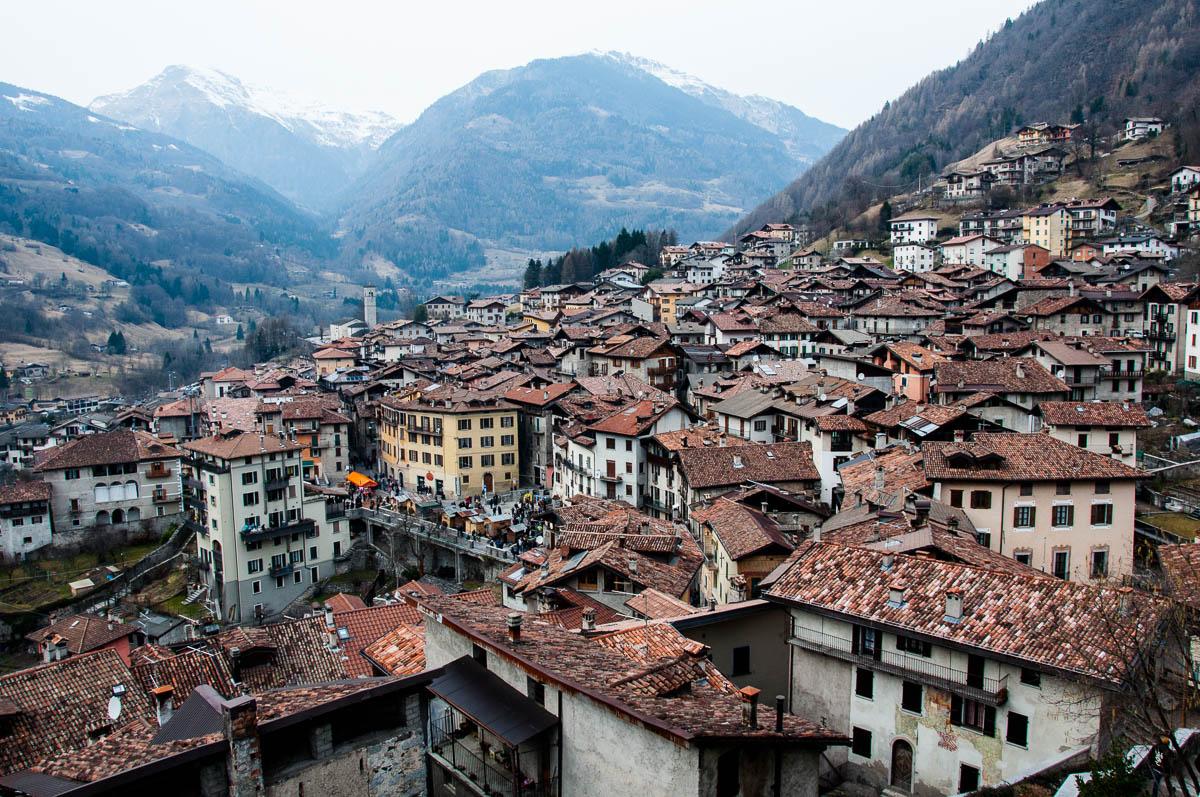 Bagolino City