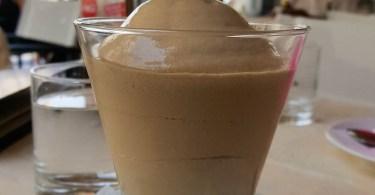 Having a Crema Caffe al fresco - Padua, Italy - www.rossiwrites.com