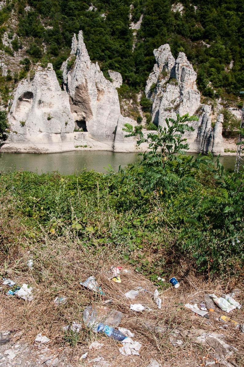 The Wondrous Rocks - Bulgaria - www.rossiwrites.com