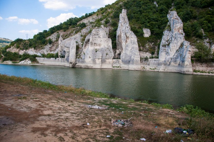 The Wondrous Rocks - Bulgaria - www.rossiwrites.com