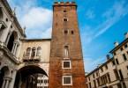 Torre del Tormento - Piazza delle Erbe - Vicenza, Veneto, Italy - www.rossiwrites.com