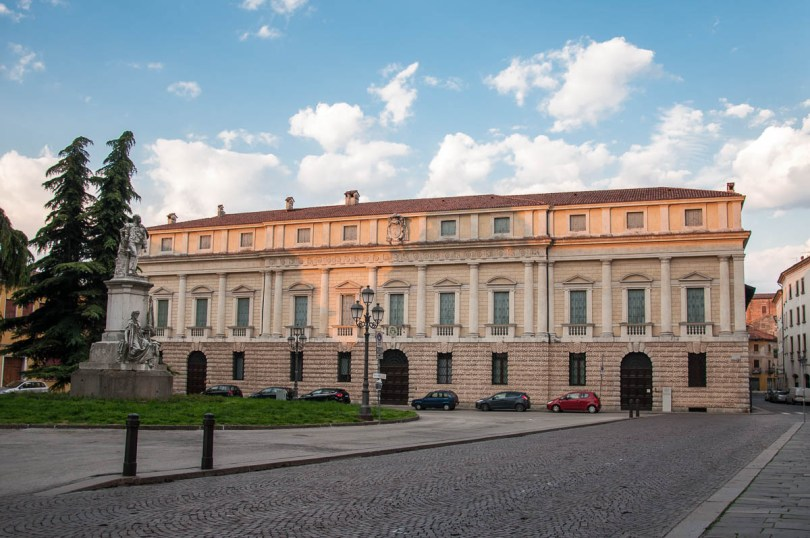 The Diocesan Museum - Vicenza, Veneto, Italy - www.rossiwrites.com