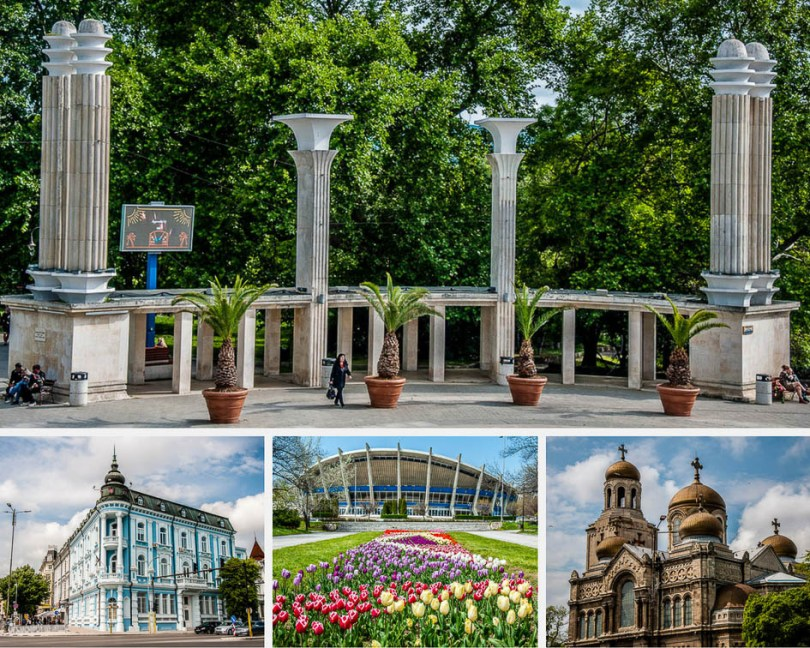 Varna, Bulgaria - 17 Things to Do and See (With or Without Kids) - www.rossiwrites.com