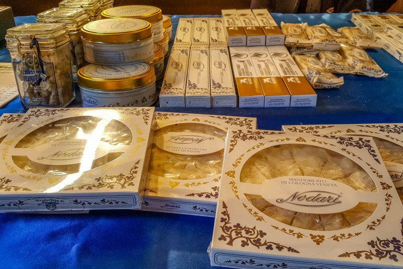Mandorlato Veneto - Verona, Italy - www.rossiwrites.com