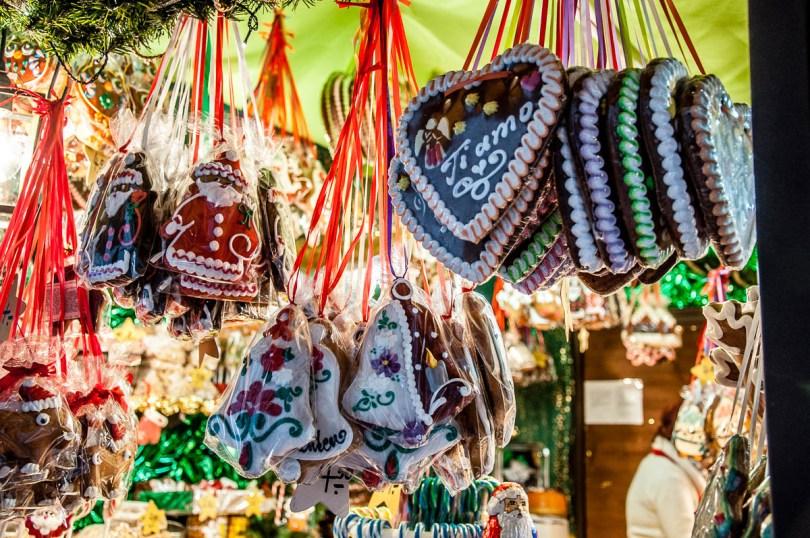 Verona Christmas Market - Verona, Italy - rossiwrites.com