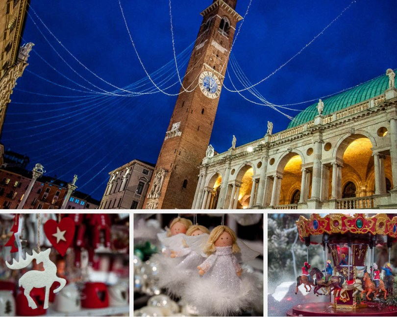 Christmas In Italy.Christmas Guide 2018 For Northern Italy The Best Markets