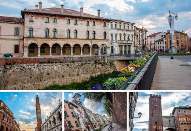 The Beauty of Vicenza, Italy in 30 Photos and Stories - www.rossiwrites.com