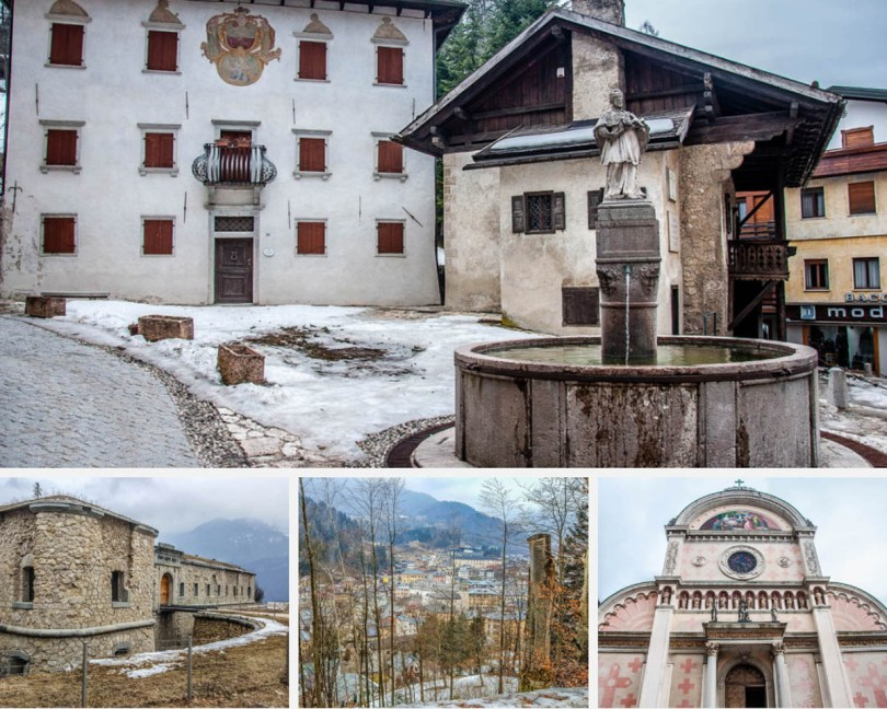 Pieve di Cadore', Italy - 6 Things To Do in Titian's Birthplace - www.rossiwrites.com