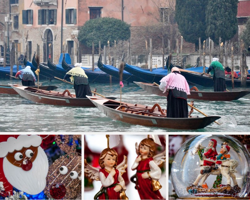 Italy's Five Christmas Gift Bearers - www.rossiwrites.com