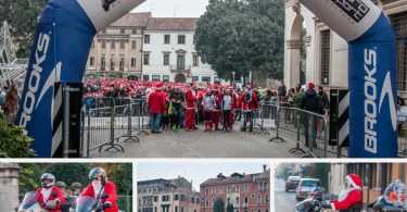 La Corsa dei Babbi Natale - The Funtastic Santa Runs Taking Over Italy Every Christmas - www.rossiwrites.com