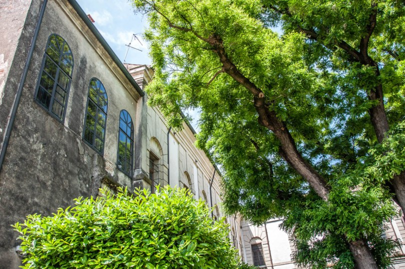 National Atestino Museum - Este, Veneto, Italy - rossiwrites.com