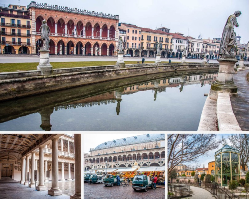 10 Reasons to Stay in Padua during your Italy Holidays - rossiwrites.com
