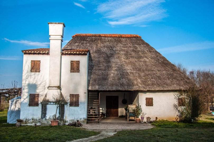 Cason, Parco Etnografico di Rubano, - Province of Padua, Veneto - rossiwrites.com