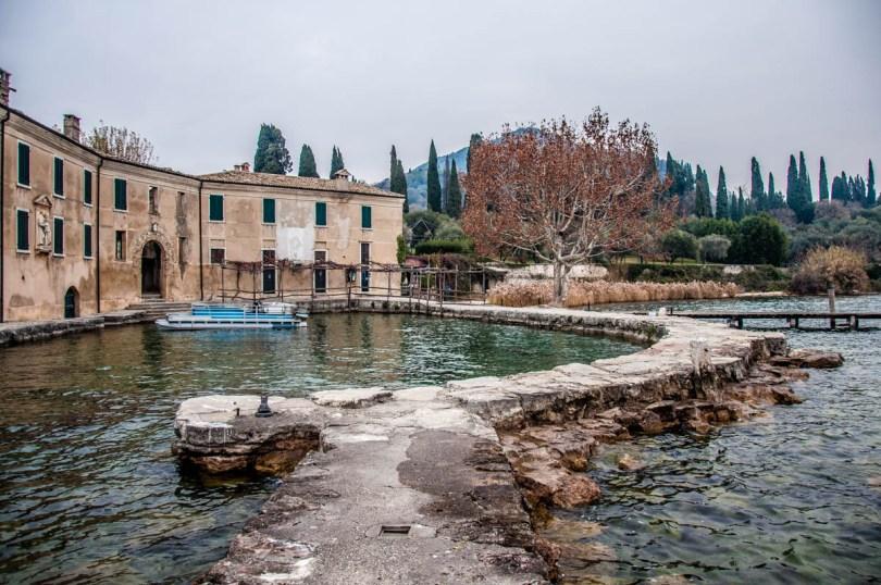 Punta di San Vigilio - Lake Garda, Italy - rossiwrites.com