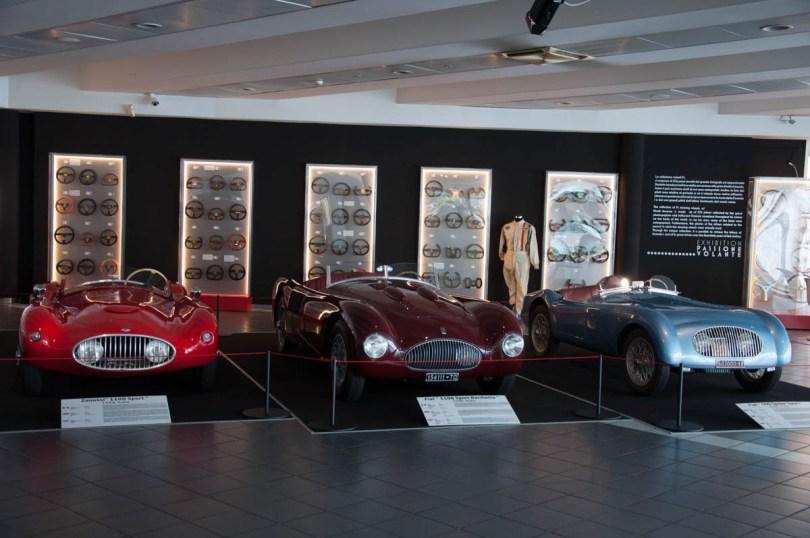 Museo Nicolis - Vilafranca di Verona, Veneto, Italy - rossiwrites.com