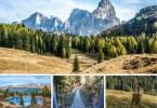 Paneveggio - Exploring the Violins' Forest in the Dolomites, Italy - rossiwrites.com