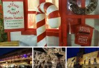 Padua in the Run-Up to Christmas - Festive Lights, Chocolate, and Egyptian Artifacts - rossiwrites.com