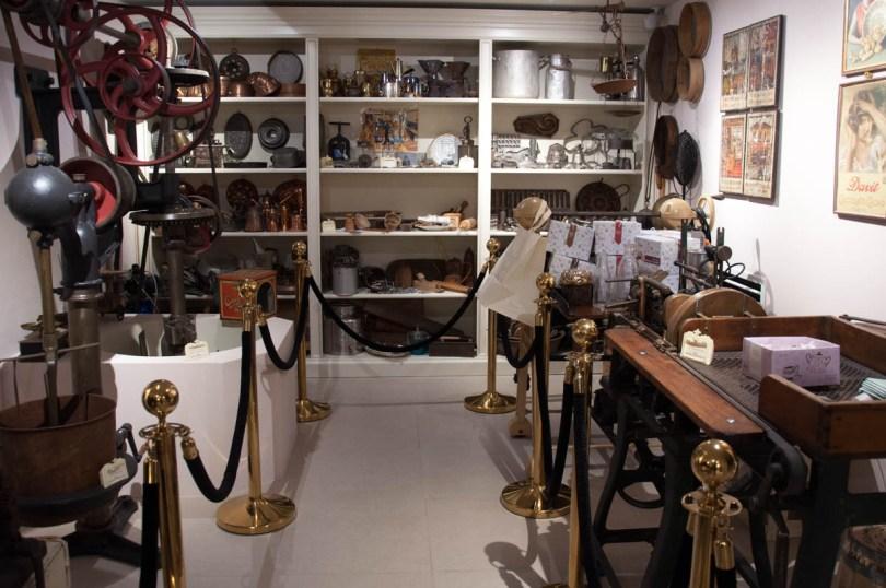 Loison Museum - Costabissara, Veneto, Italy - rossiwrites.com