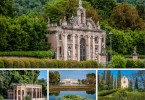 Italian Gardens - How to Visit Four of Italy's Most Beautiful Parks in the Veneto - rossiwrites.com