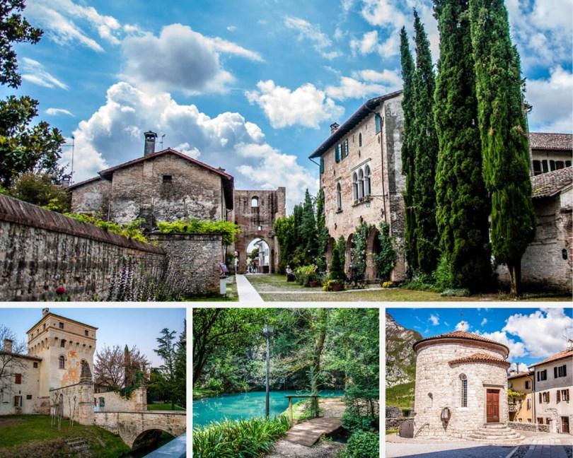 5 Most Beautiful Villages to Visit in Friuli Venezia Giulia - The Northesternmost Corner of Italy - rossiwrites.com