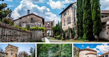 5 Most Beautiful Villages to Visit in Friuli Venezia Giulia - The Northesternmost Corner of Italy - rossiwrites.com
