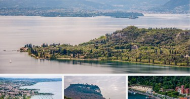 Rocca di Garda - Hiking to the Best Panoramic Spot of Lake Garda, Italy - rossiwrites.com