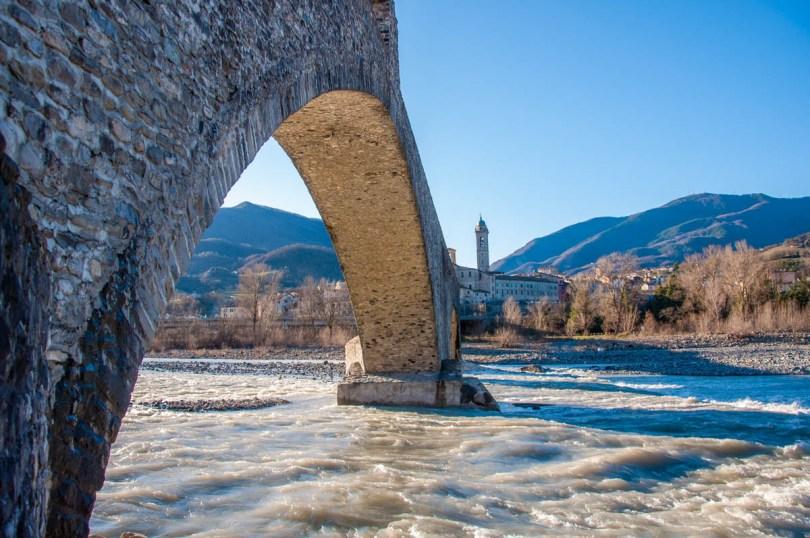 Devil's Bridge - Bobbio, Province of Piacenza - Emilia-Romagna, Italy - rossiwrites.com
