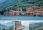 Getting around Lake Garda - 8 Best Ways to Travel around Italy's Largest Lake - rossiwrites.com