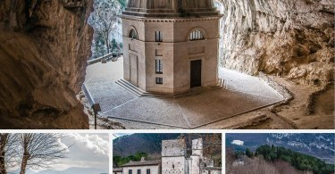 13 Best Things to Do Around the Frasassi Caves, Italy - rossiwrites.com