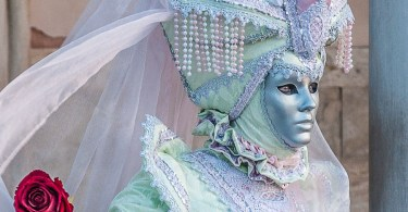 Carnival of Venice - Story - rossiwrites.com