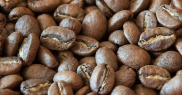 Five Curious Facts about Coffee - Story - rossiwrites.com