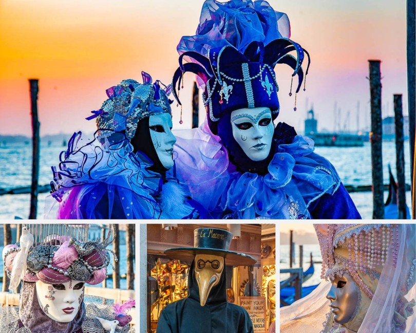 Venetian Masks - 10 Things to Know Before You Buy - rossiwrites.com