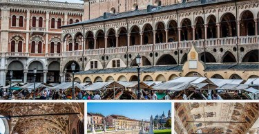 Venice to Padua - The Best Day Trip in Italy - rossiwrites.com