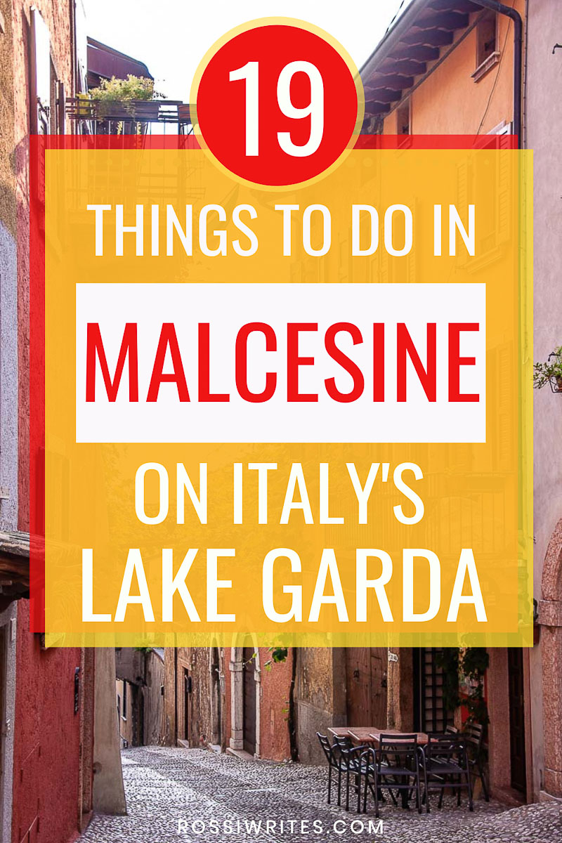 19 Things to Do in Malcesine, Italy - rossiwrites.com