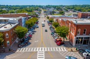 Downtown Columbia TN, Ross Jaynes, RossJaynes.com, Fine Art Photography