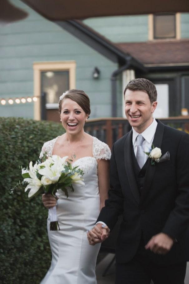 Spencer + Lauren | Best Cleveland Wedding Photographer
