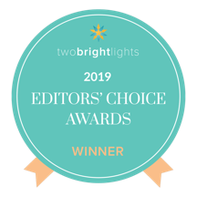 two bright lights award