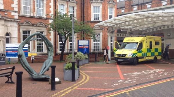 Closure of Hammersmith hospital A&E will add to pressure ...