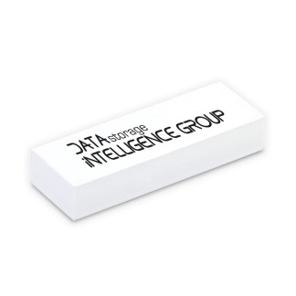 Green & Good Eraser - NON-PVC