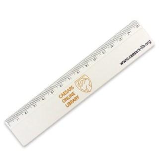 Green & Good Ruler Digital 15cm - Recycled