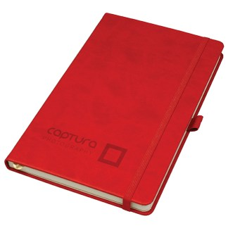 Evolve Medium Notebook