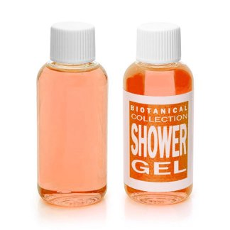 Mango & Peach Shower Gel, 50ml