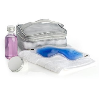 promotional relaxing gift set