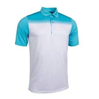 Contrast Polo Shirt