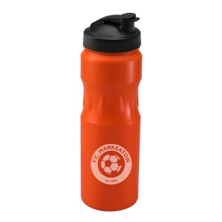 750ml Teardrop sports bottle