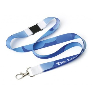 Uk Full Colour Lanyard