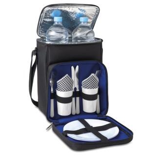 Camping cooler set
