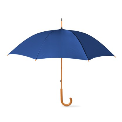 Manual opening umbrella