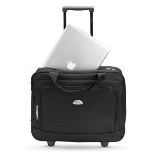 Business trolley laptop bag