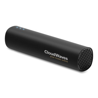 Power bank 3500 mAh speaker